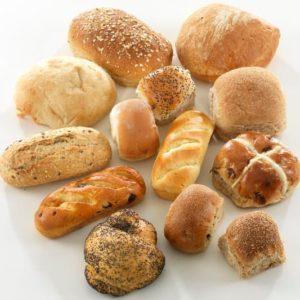 EPP Ltd - Bread Rolls