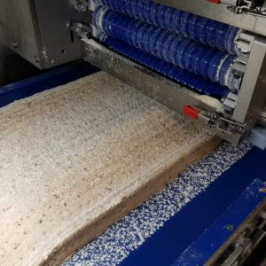 Dough sheeting Use for Industrial Icon
