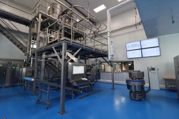 SchickESteve factory
